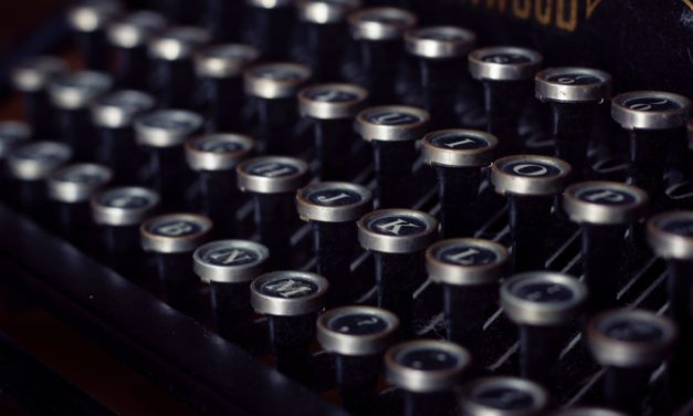 10 Things I Wish I'd Known Before I Started Writing
