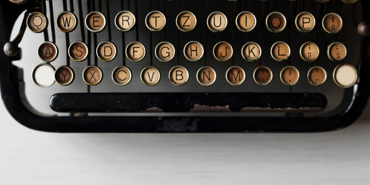 Copywrite Your Way to Better Fiction Writing